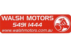 Walsh Motors