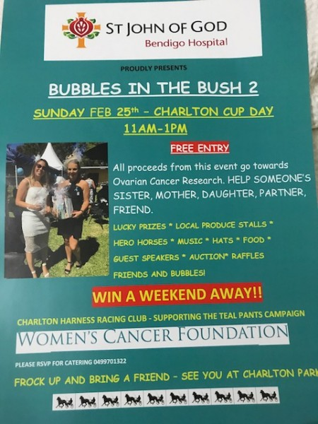 18 poster bubbles