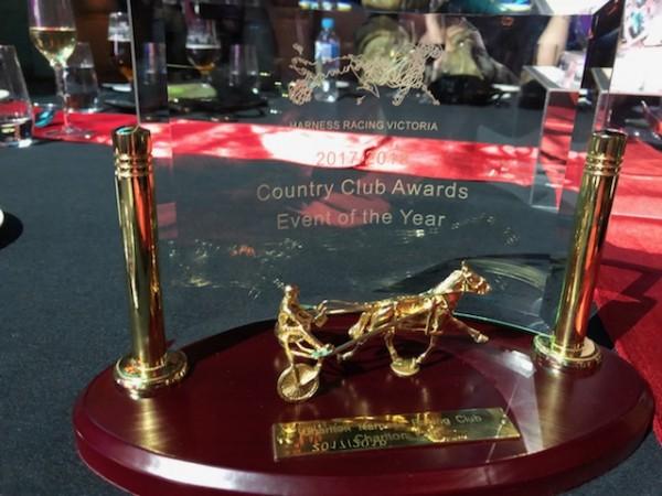 GR award